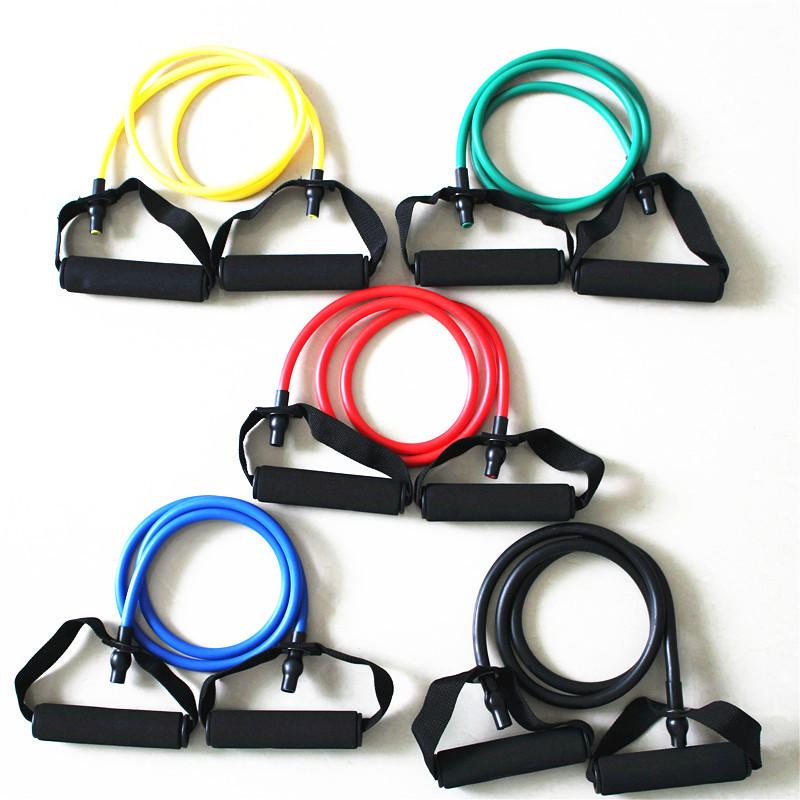 自练绳练现货拉力弹力神器器绳力量乒乓球蹬腿单人训练乒乓球速摆