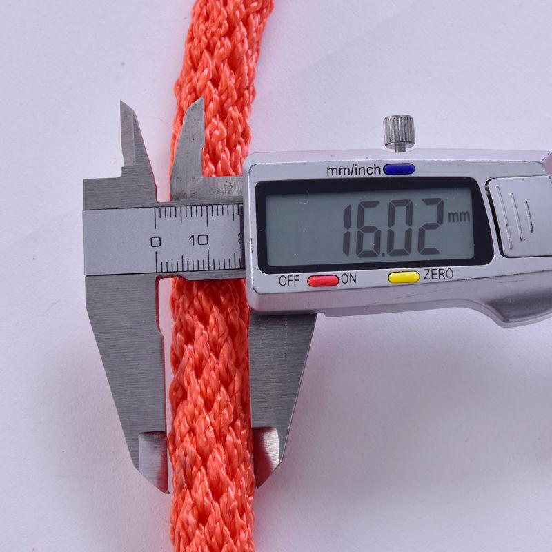 タオバオ仕入れ代行-ibuy99|安全绳|安全绳耐磨高空作业保险绳空调安装编织绳户外绳子安全带加延长绳