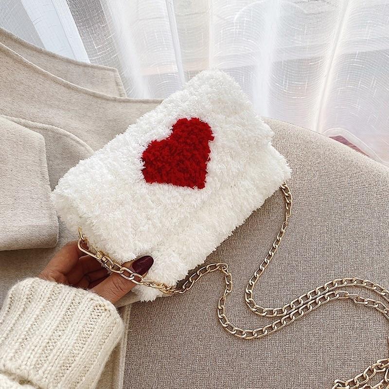 做材料织编织红包的给物网编。针织制作送礼手工自己包包女朋友成