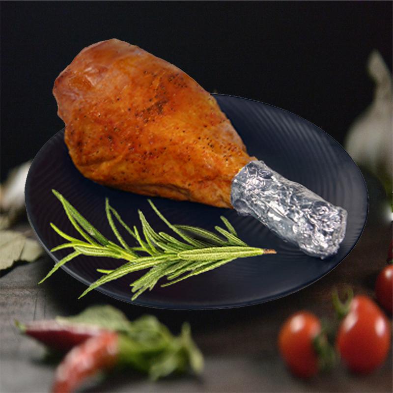 恒慧出品 火鸡腿 感恩节礼品 生日宴西餐厅火鸡肉熟食