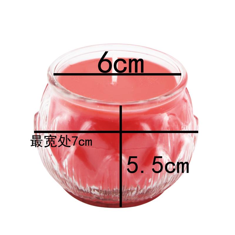Масленные свечи Артикул 642526683501