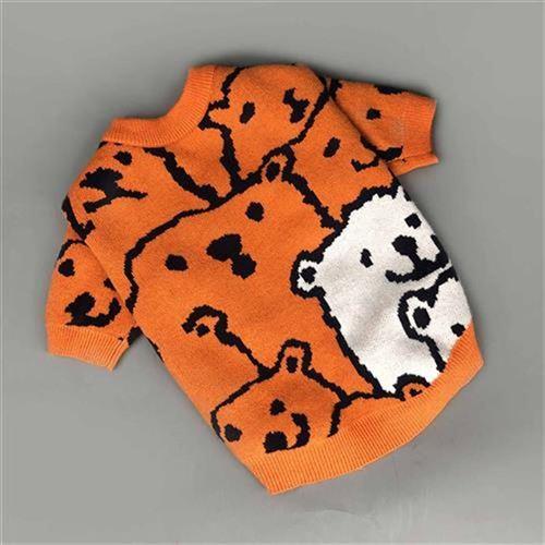 Chinese cat warm dog clothes autumn and winter n Thai dog FA Dou is more luxurious than bear Bomei chener r Reggie doll Baodi