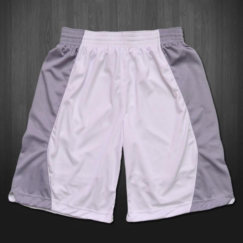 吴悠街球篮球裤库里运动裤篮球短裤男运动短裤训练X热身投篮速干