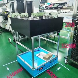 高檔0Xa600X5治0 40KG智能AGV小車波峰錫5具周運自動搬轉車過奢華圖片