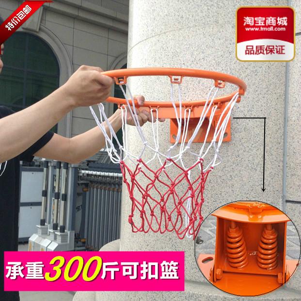 На открытом воздухе стандарт твердый весна корзина мяч корзина обруч на открытом воздухе для взрослых настенный стиль баскетбол коробка баскетбол ребенок корзина