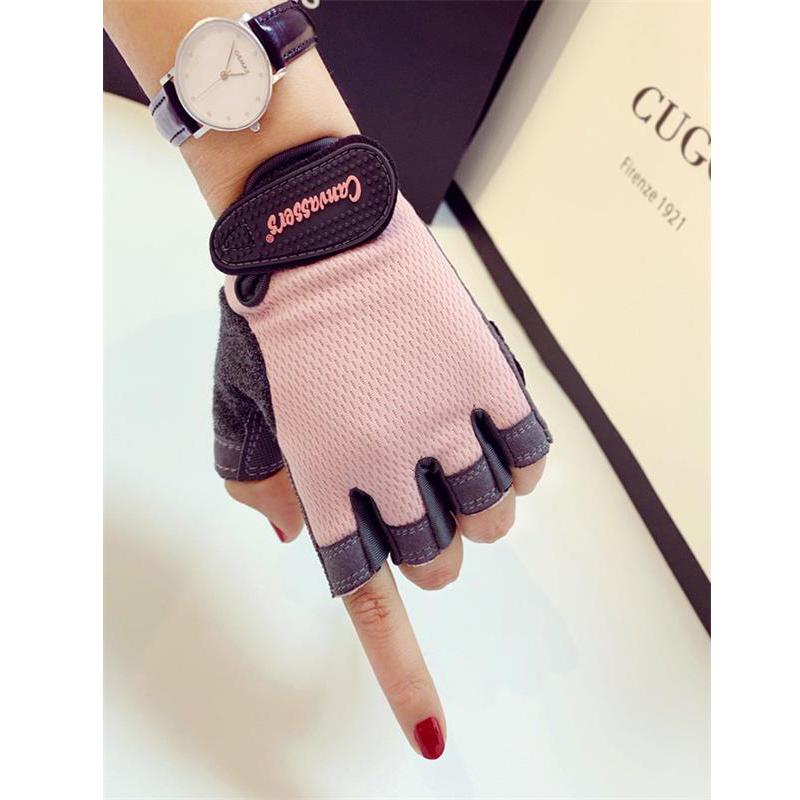 Мужские перчатки без пальцев Артикул 594259045483