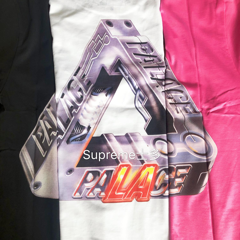 [國內現貨]PALACE TRI-TERMINATOR T-SHIRT LA店鋪開業限定 短袖