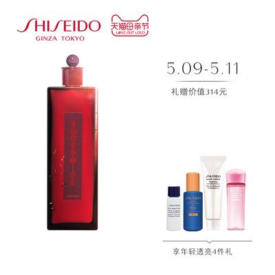 日本化妆品资生堂系列产品