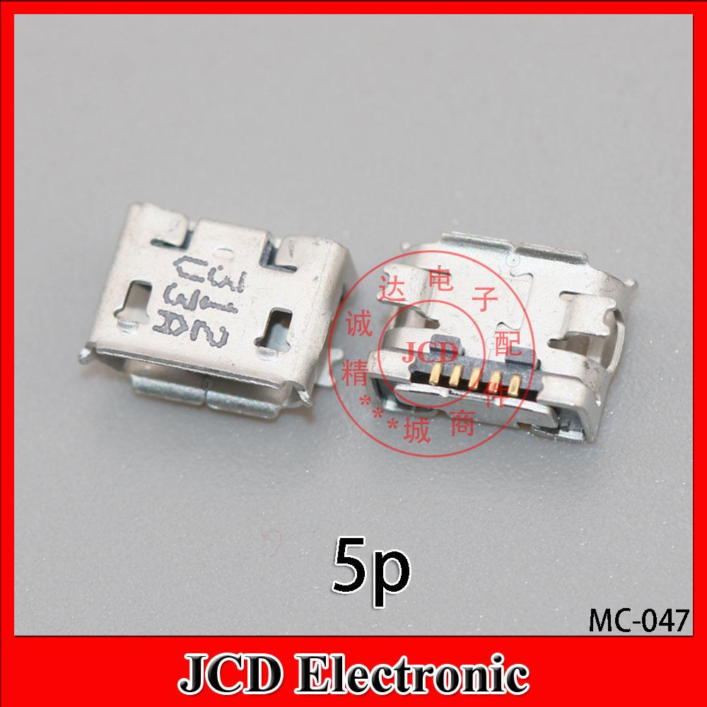 适用于诺基亚 5p 尾插 N85 N86 E66 E52 C6 充电尾插 USB数据接口
