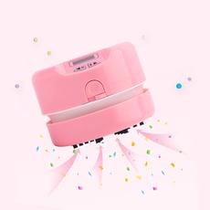 USB-мини-пылесосы Творческий настольные пылесосы аккумуляторный пылесос