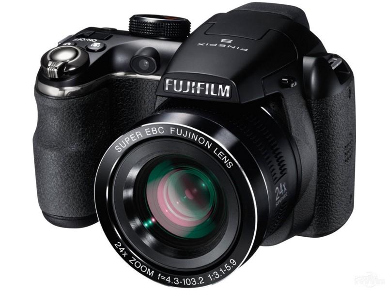 Fujifilm/富士 FinePix S4200 S4000 原装长焦数码相机单反备用,