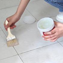 外墻瓷磚透明防水膠補漏劑衛生間免砸磚堵漏王堵裂縫材料防水涂料