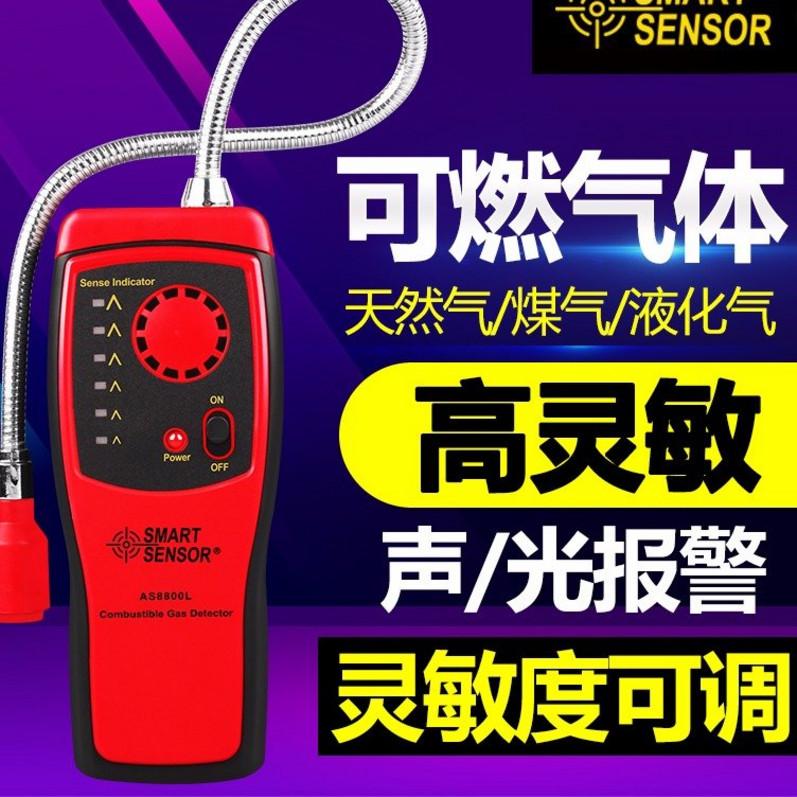 Бытовые сигнализации для обнаружения газа Артикул 617194962744