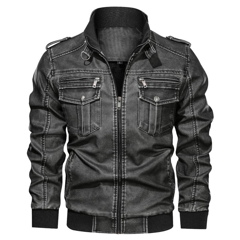 Кожаные куртки Артикул 602771966675