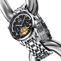 新款2018百搭款方形表盘黑盘宽表带国产女款春夏腕表石英手表包邮