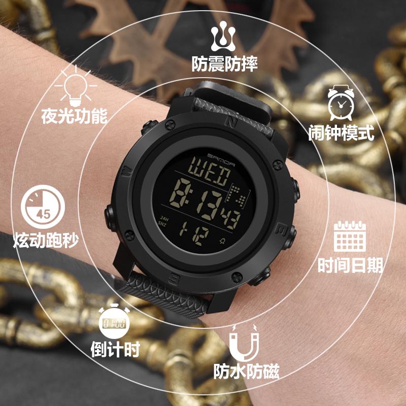 Спортивные часы Артикул 595397658294