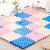 Foam floor pad Stitching thickened 60*2.5cm children puzzle crawl pad home floor mat living room crawling mat