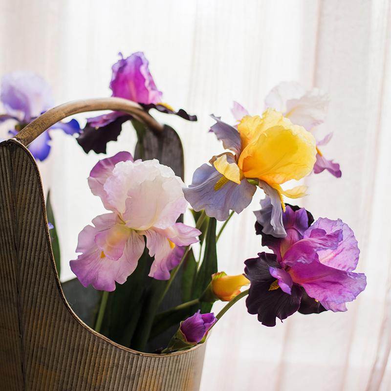 Искусственные цветы Артикул 537341943627