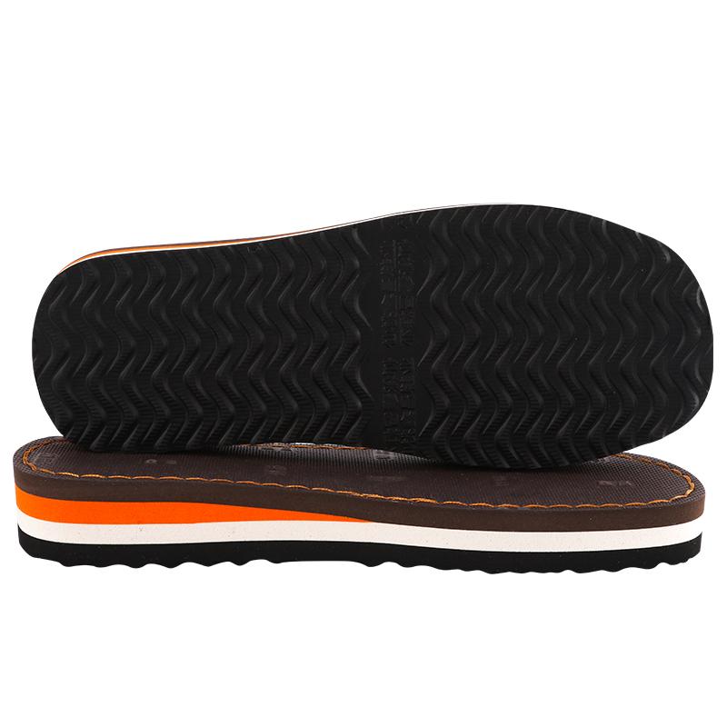 手工毛线编织鞋底勾拖鞋棉鞋海绵帮牛筋防滑橡胶儿童鞋底鞋帮底子