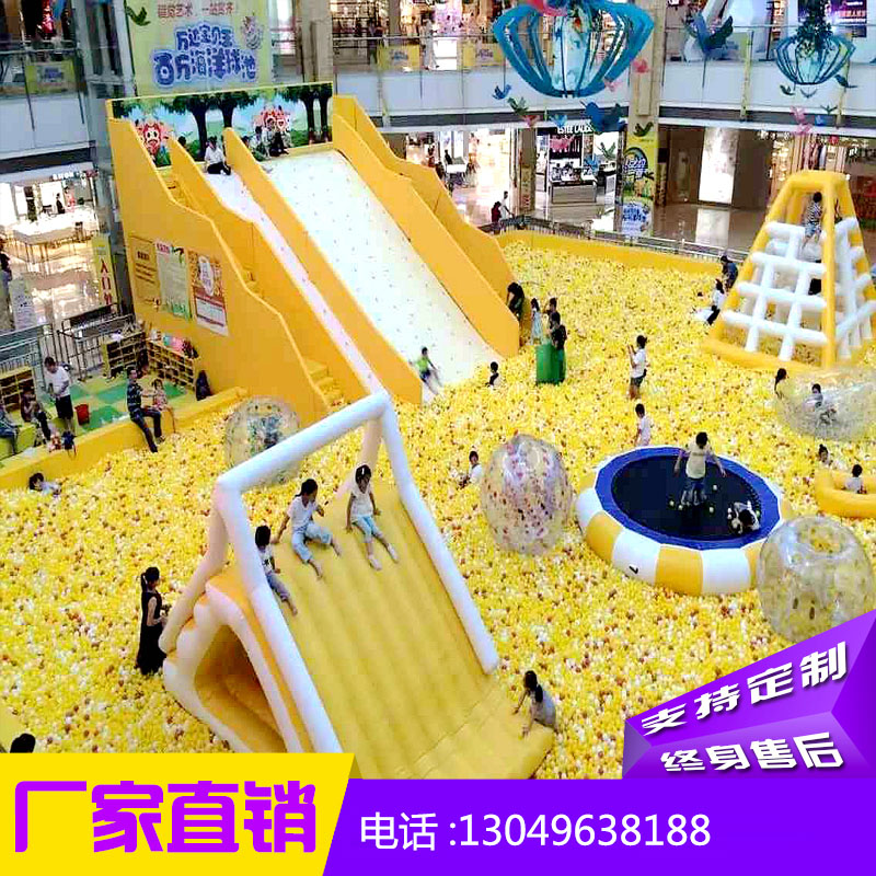 Газированный скольжение слайды водный игрушка для взрослых ребенок треугольник слайды водный рай сто десять тысяч морской мяч оборудование комнатный