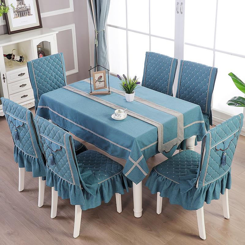 Скатерти и чехлы для стульев Артикул 591294582362