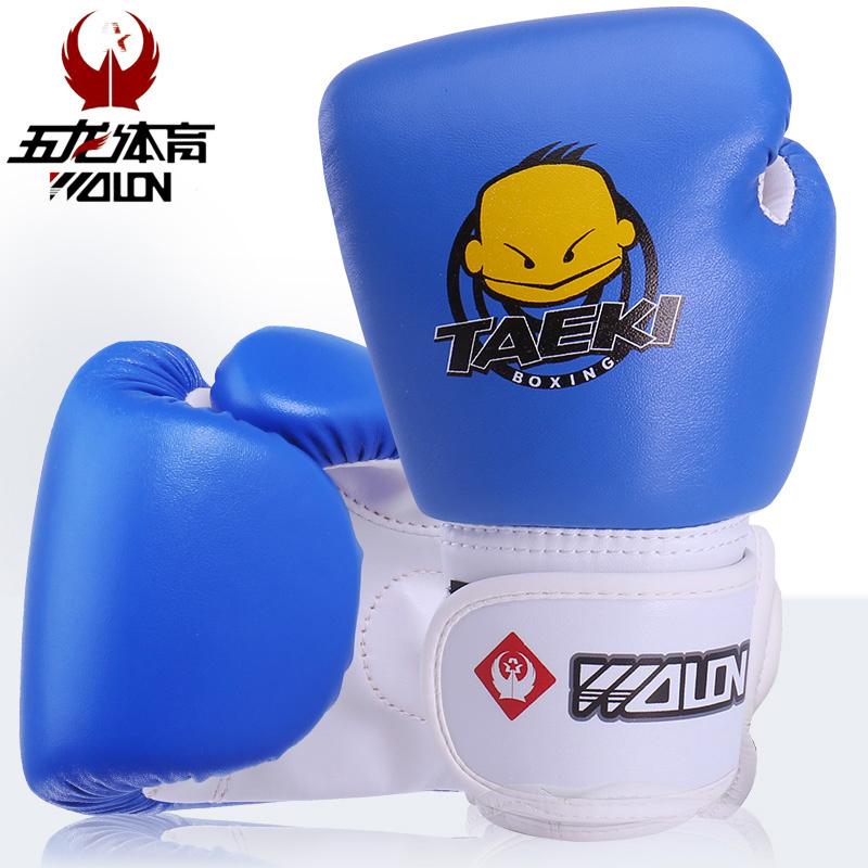 Боксерские груши и перчатки для детей Артикул 43198707016