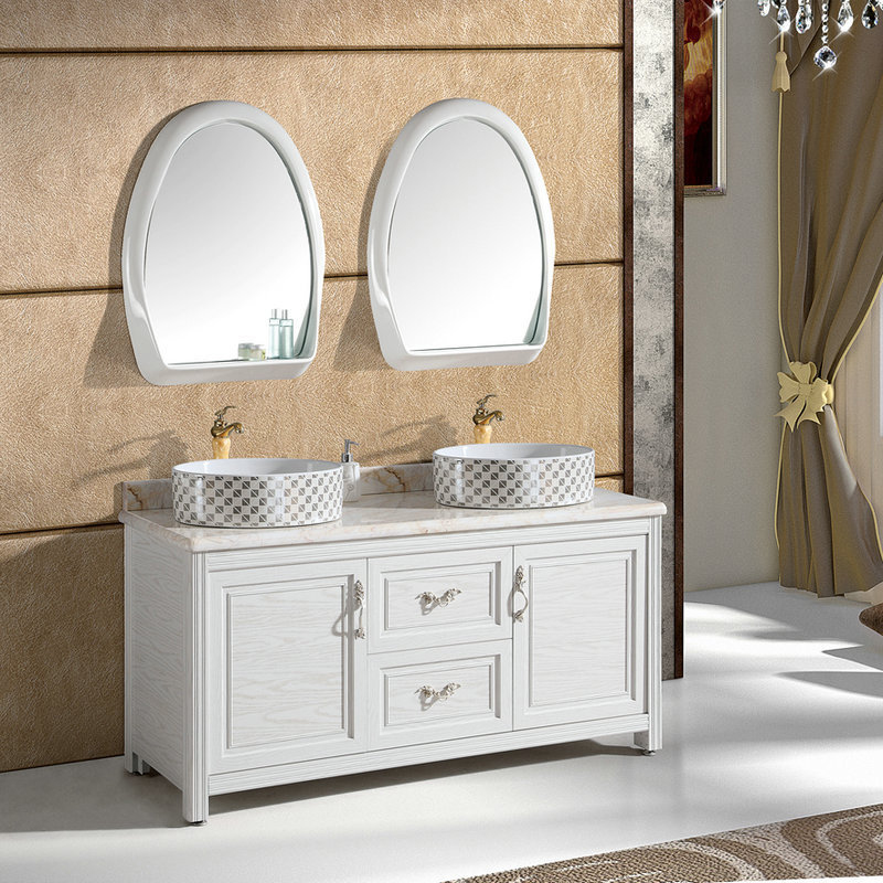 青春泉全铝铝合金落地洗手浴室柜11月28日最新优惠