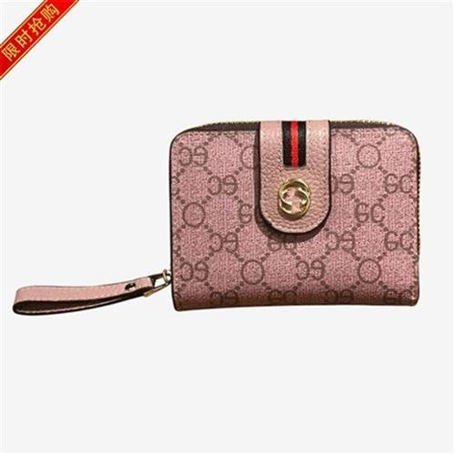 High end portable girl I travel trend outdoor travel small 100 Q take small bag zero wallet luxury