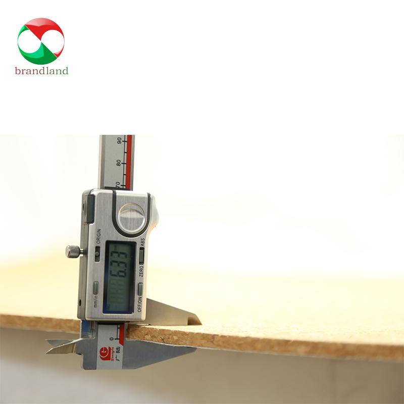 高密度6MM軟木卷材牆板背景牆留言板宣傳欄幼兒園軟木板照片牆