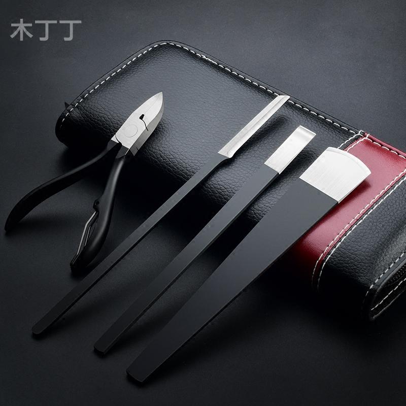 扬州三把刀