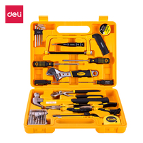 Powerful household Set multifunctional hardware tool box Electrician Maintenance Hydropower Installation Home Portfolio