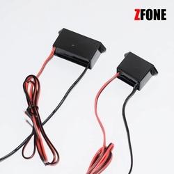 冷光线驱动器el USB驱动器冷光片冷光条12V驱动器汽车冷光线驱动