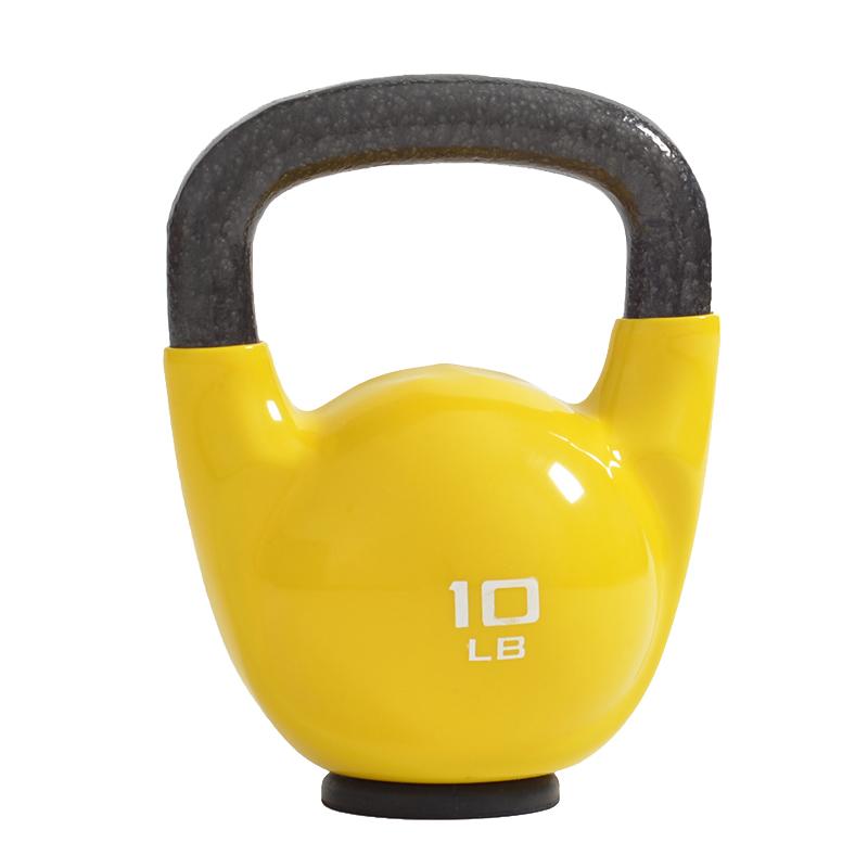 Joinfit 壶铃健身家用女士提臀深蹲翘臀提壶哑铃男士竞技健身器材