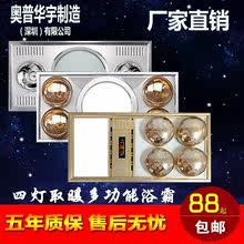 Панели для потолка > Потолочные светильники для обогрева ванной .