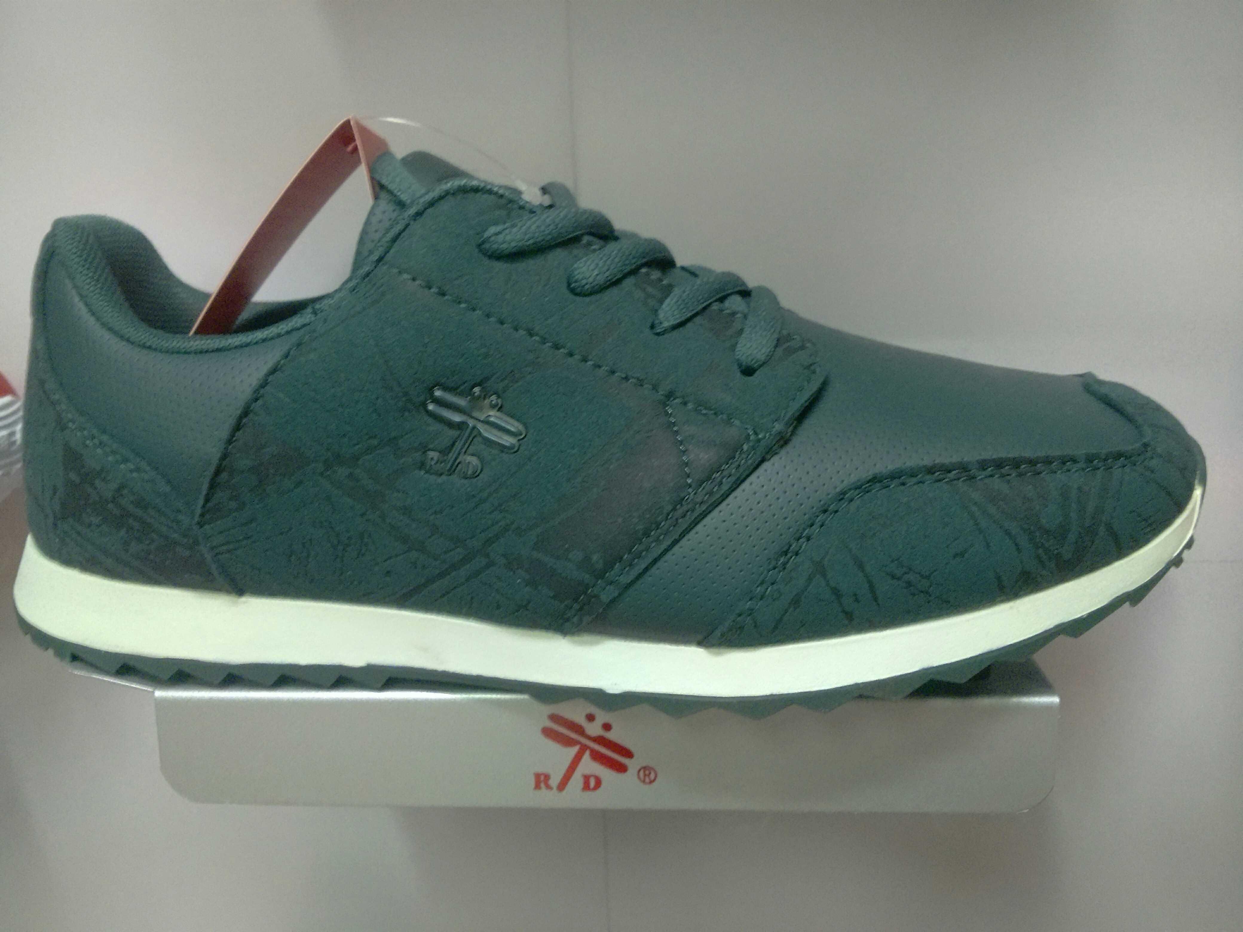 台湾RD品牌休闲鞋特卖运动鞋男士休闲运动透气舒适男鞋