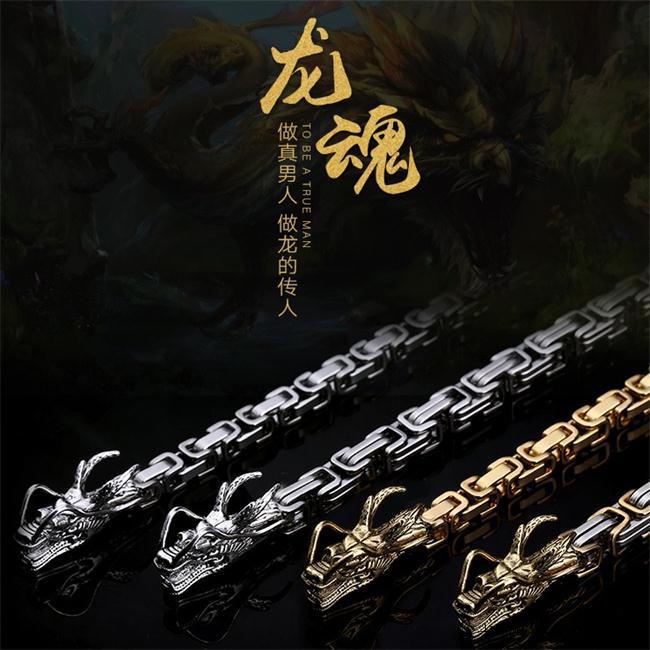Self defense waist chain bracelet belt accessories multi purpose titanium steel necklace stainless steel pendant faucet weapon Bracelet accessories