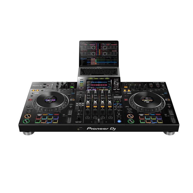 DJ установки / микшеры Артикул 612480347344