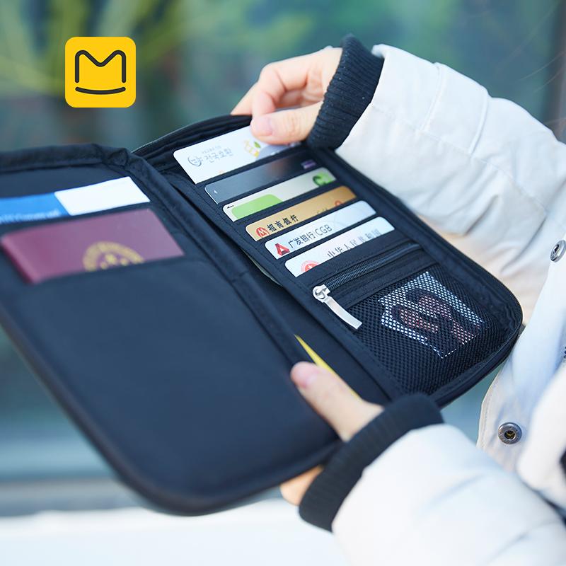Муравей ячеистый защиты фото пакет из страна путешествие многофункциональный длинная модель полномочия машинально билет водонепроницаемый хранение защитный кожух паспорт клип