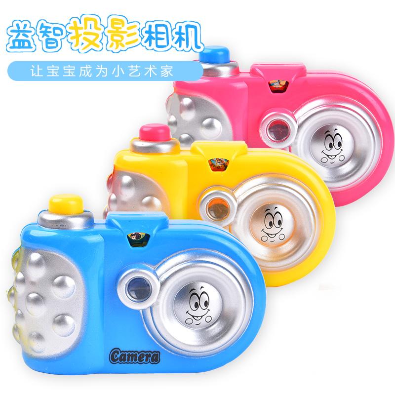 Игрушки-фотоаппараты Артикул 612004684552