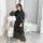 黑色裙子(不含马甲)