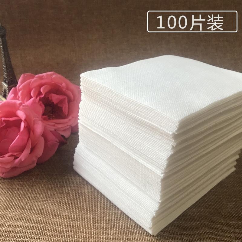 吸色片洗衣防染色母片 防染巾洗衣纸防串色衣物吸色布吸色纸100片