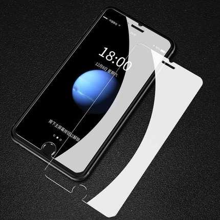 苹果6splus钢化iphone6 / 6s 7贴膜