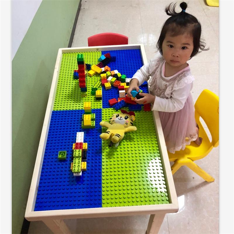 益智实木沙盘游戏桌玩沙多功能桌券后75.00元