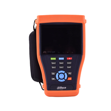 Dahua DH-PFM909 project treasure network analog video monitoring tester can be changed to IP WIFI Internet.