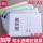 得力拉链袋文件袋透明塑料文件袋拉链大容量学生 学生用透明a4文件袋防水档案袋资料袋学生用文具收纳袋 mini 0