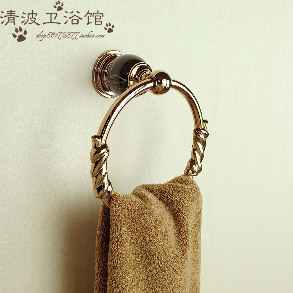 Кольцо вешалка для полотенца Артикул 577723369417