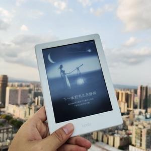 亞馬遜Kindle電子閱讀器558墨水屏護眼k8可注冊咪咕電紙書閱覽器