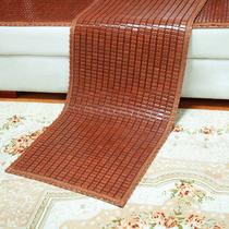 夏季麻将凉席沙发垫客厅北欧竹席坐垫防滑夏天款红木竹凉垫子定做