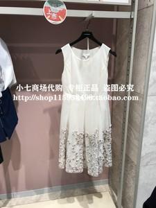 领【10元券】购买专柜正品vero moda 19夏新款连衣裙