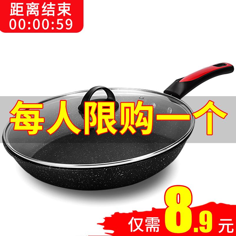 Сковороды с антипригарным покрытием Артикул 554808052018